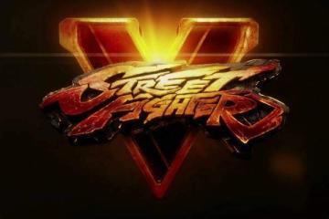 Street Fighter 5.