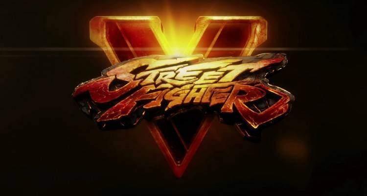 Street Fighter 5 sarà giocabile a un torneo di titoli picchiaduro