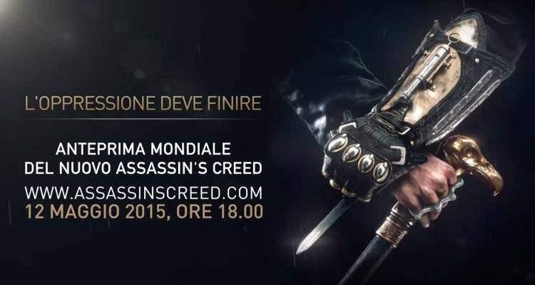 Assassin's Creed: il nuovo titolo si chiamerà Syndicate