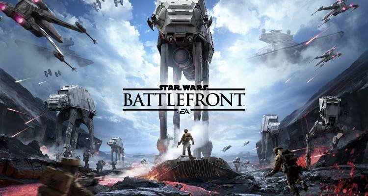 Star Wars Battlefront: gameplay all'E3 2015
