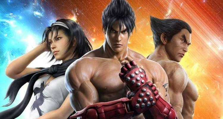 Tekken 7.