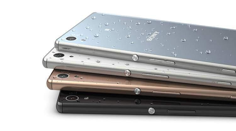 Sony Xperia Z3+ è ufficiale: in Italia a partire da Giugno