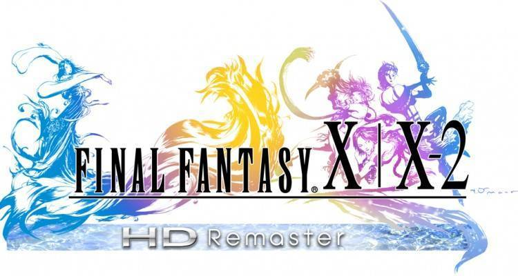 Final Fantasy X/X-2 HD Remaster: trailer di lancio