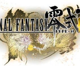 Final Fantasy Type-0 HD.
