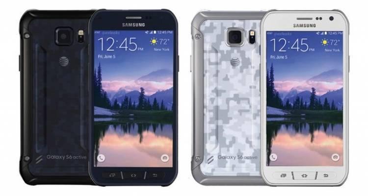 Il Samsung Galaxy S6 Active avrà lo schermo QHD