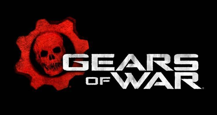 Gears of War.