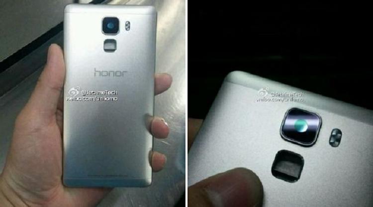 Honor 7 Plus: queste le probabili caratteristiche tecniche?
