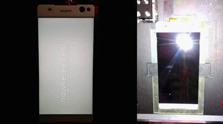 Sony Lavender si mostra in nuove foto dal vivo