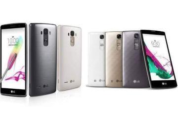 lg presenta due nuovi smartphone di fascia medio-bassa