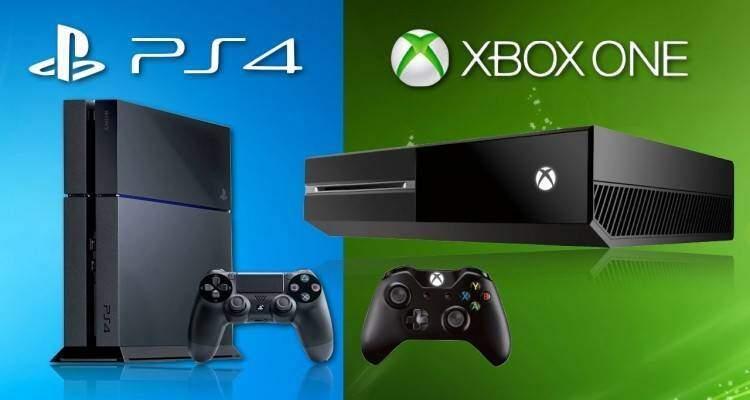 Xbox One supera le vendite di PS4 nel mese di Aprile