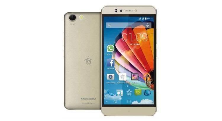 Mediacom PhonePad Duo S531 ufficiale: specifiche e prezzo