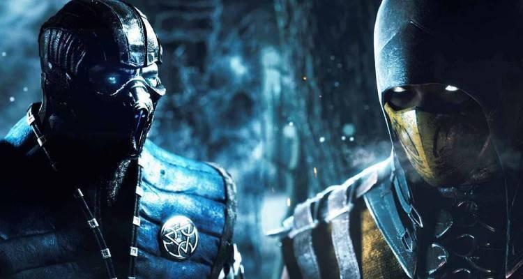 Mortal Kombat X e FIFA 15 in offerta su Amazon