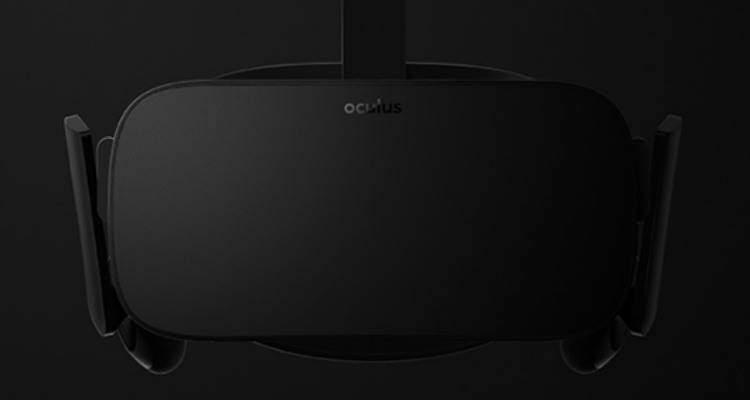 Oculus Rift: confermata l'uscita nei primi mesi del 2016