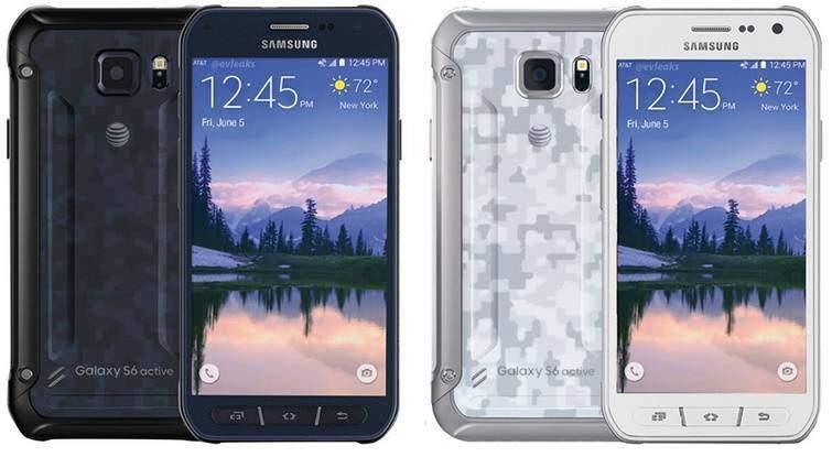 Samsung Galaxy S6 Active si aggiorna ad Android 6.0 Marshmallow
