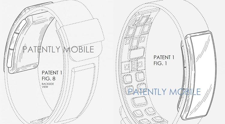 Samsung: il nuovo Gear Fit rimarrà curvo ma con più sensori