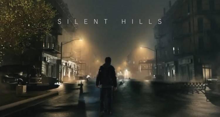 Silent Hills: la petizione supera le 50'000 firme