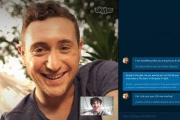 Skype Translator Preview: disponibile a tutti per il testing!
