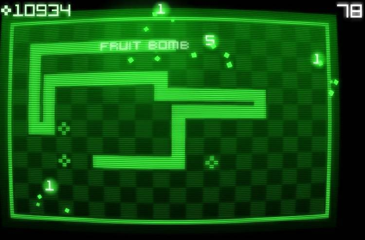 Snake Rewind disponibile su Android, iOS e Windows Phone