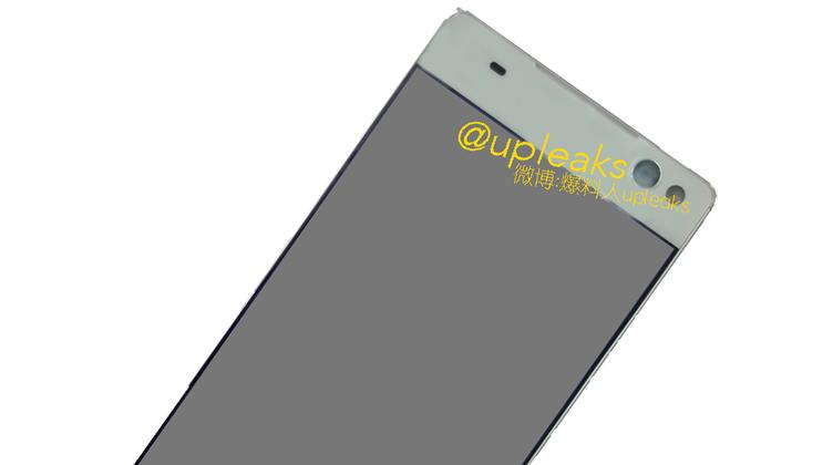 Sony Lavender: il primo smartphone borderless di Sony?