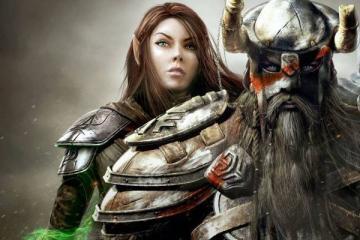 The Elder Scrolls 6 Online.