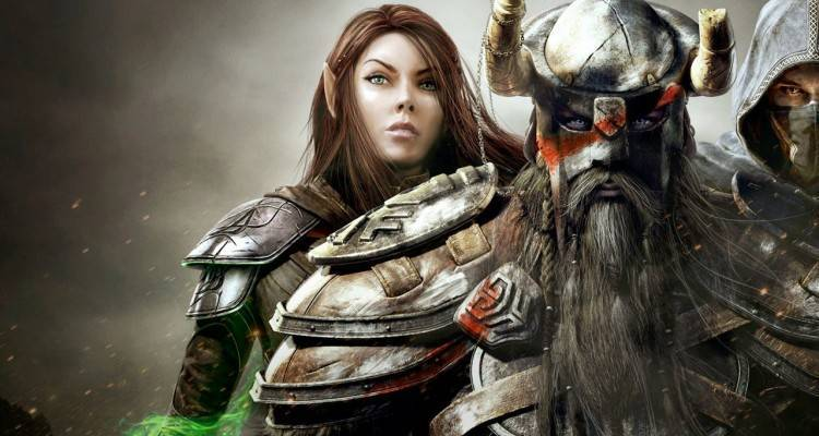 """The Elder Scrolls Online: trailer """"This is ESOTU"""""""