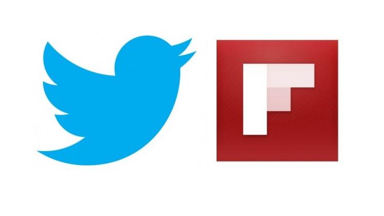 Twitter punta all'acquisizione di Flipboard: ecco perchè