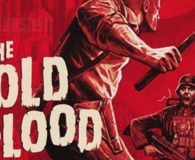 Wolfenstein: The Old Blood.