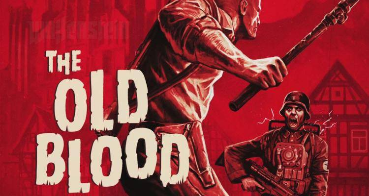 Wolfenstein The Old Blood: trailer di lancio disponibile