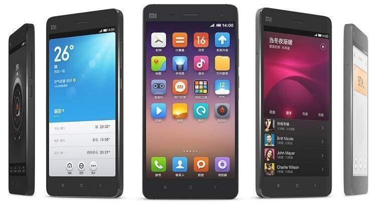 Xiaomi Mi4 LTE, pre-ordini al via anche in Italia: prezzo a 249€