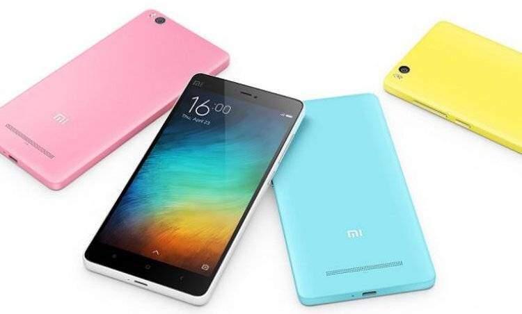Xiaomi Mi 4c: lancio a breve con processore Snapdragon 808