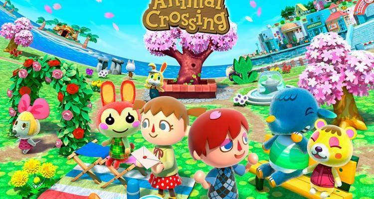 Annunciato Animal Crossing: amiibo Festival