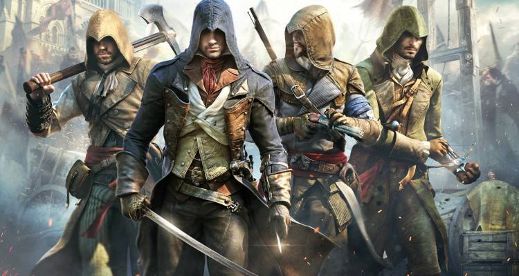 Assassin's Creed Unity e FIFA 15 in offerta su Amazon