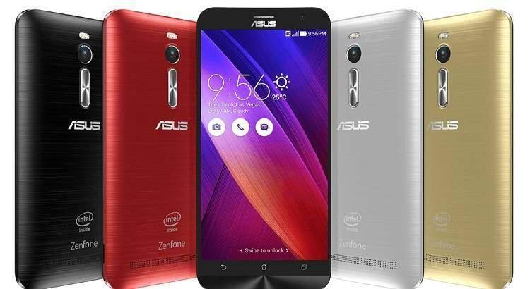Asus, Maggio d'oro per l'azienda grazie a Zenfone 2!