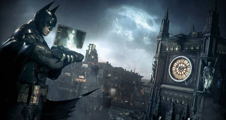Batman Arkham Knight ritorna su PC