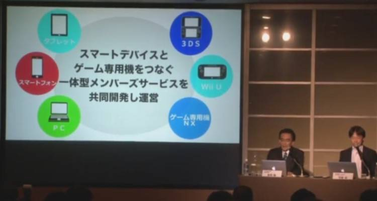Nintendo NX: sistema operativo Android?