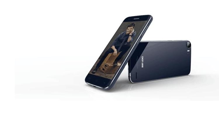 Doogee F3, top di gamma cinese con 5″ QHD e 4GB di RAM