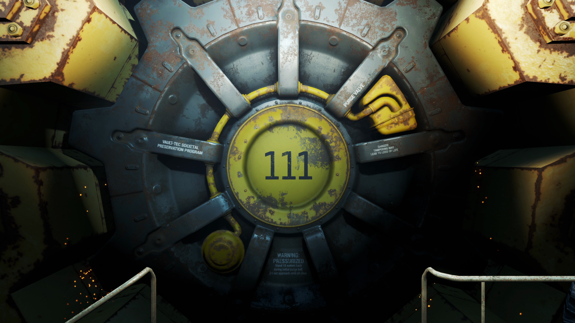 Fallout 4 ha un fine settimana gratuito e questo sì che è retrofuturistico