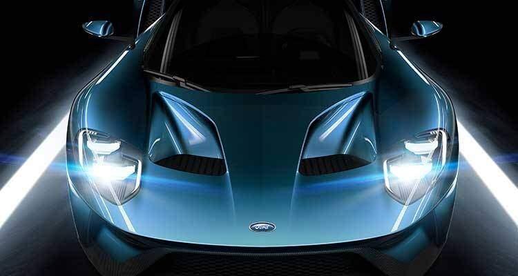 Forza Motorsport 6: primo video gameplay e data d'uscita