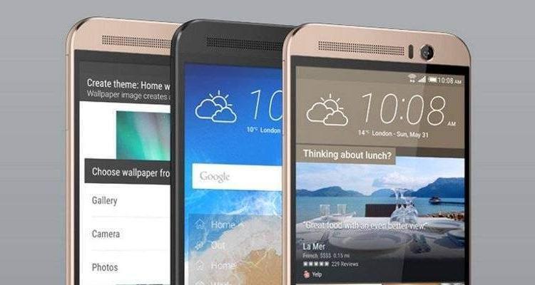 HTC One ME: il primo smartphone con processore MediaTek Helio X10!