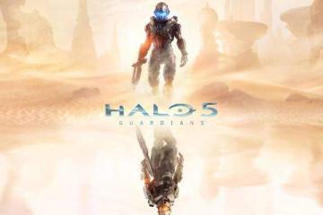 Halo 5 Guardians.