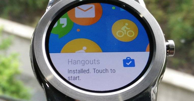 Hangout 4.0: in arrivo versione anche per Android Wear!