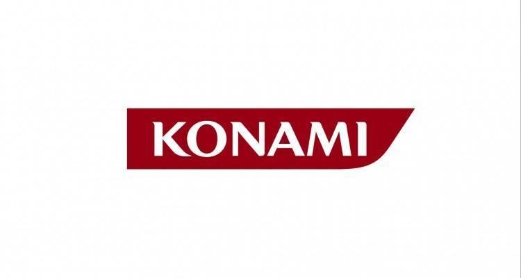 Konami.