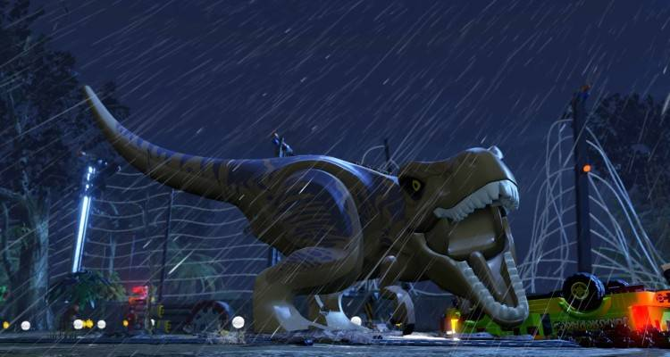 LEGO Jurassic World e Metal Gear Solid 5 in offerta su Amazon