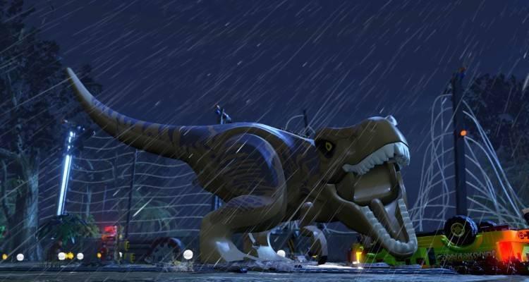 LEGO Jurassic World e Metal Gear Solid 5 in offerta su Amazon