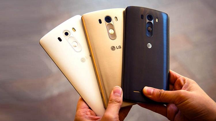 LG G4 Pro: probabili caratteristiche tecniche e fisiche
