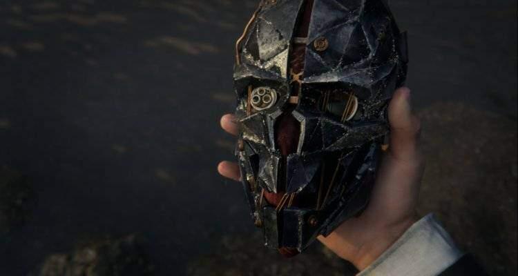 Annunciato ufficialmente Dishonored 2