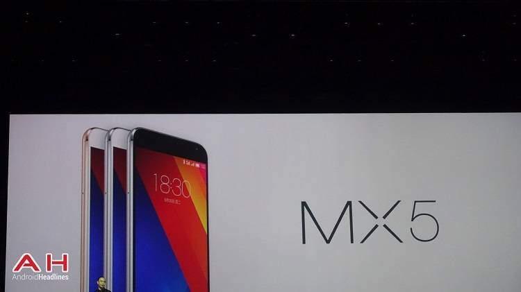 Meizu MX5, ecco le specifiche tecniche ufficiali (foto)