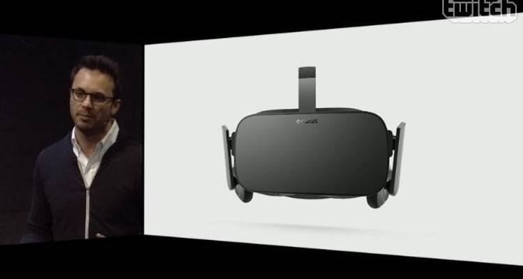 Oculus Rift svelato: verrà spedito con un controller per Xbox One!