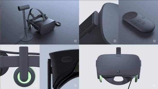 Oculus Rift: nuove informazioni sugli occhiali per la realtà virtuale!