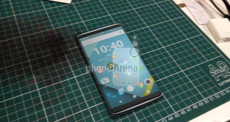 OnePlus 2: alcune immagini ne mostrano l'aspetto!